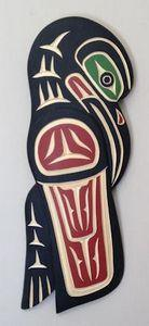 northwest coast native art for sal - 100 Haida Tattoos You Have to See