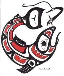 Haida tattoos - 100 Haida Tattoos You Have to See