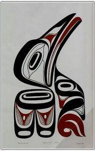 Pacific Editions Ltd. Northwest Co - 100 Haida Tattoos You Have to See