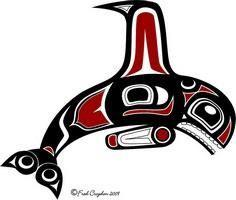 Haida - 100 Haida Tattoos You Have to See