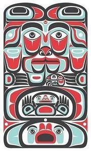 NW Coastal Indian Art | Northwest  - 100 Haida Tattoos You Have to See