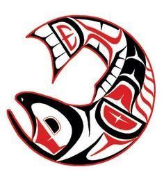 Tattoo or not Tattoo | Chronicles  - 100 Haida Tattoos You Have to See