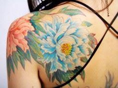 Tattoo Art Al-Haut (Aruhauto) - Os - 200 Floral Tattoos - Beautiful Flower Designs, Ideas for Tattoos