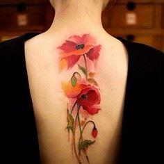 Beautiful!! - 200 Floral Tattoos - Beautiful Flower Designs, Ideas for Tattoos