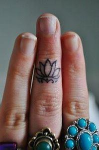 Tattoo ideas - 200 Floral Tattoos - Beautiful Flower Designs, Ideas for Tattoos