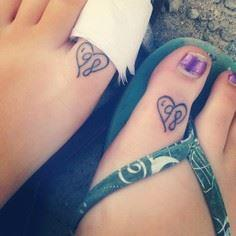 Friendship tattoos of the year we  - 75 Friendship Tattoos - Find Friend Tattoos (Designs and Ideas)