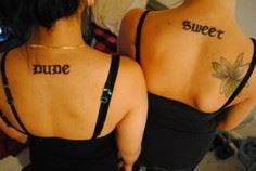 The Best Friendship Tattoos photo  - 75 Friendship Tattoos - Find Friend Tattoos (Designs and Ideas)