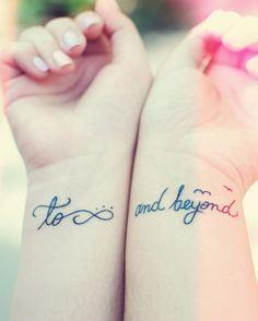 Future friendship tattoos? @Sydney - 75 Friendship Tattoos - Find Friend Tattoos (Designs and Ideas)